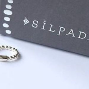 Jewelry - SILPADA STERLING